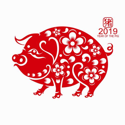 El Año del Cerdo