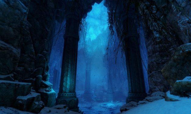 Capítulo Una sombra en el hielo y Actualizaciones 28 de Enero 2020